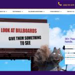 arizona billboard company website