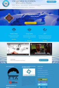 float tucson web design