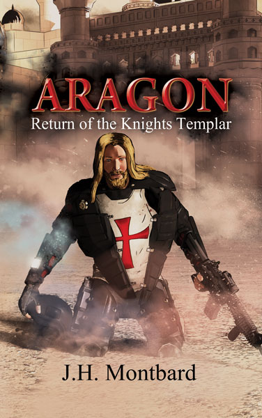 Aragon book cover artwork
